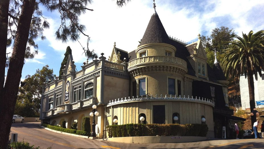 magic castle i hollywood