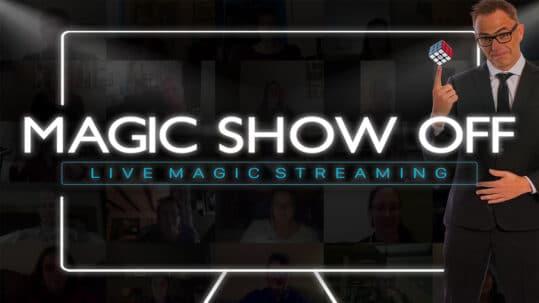 online show virtuelt teams show zoom
